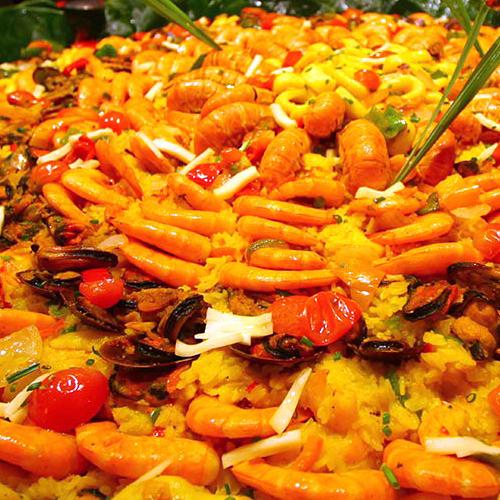 Festivais Gastronômicos
